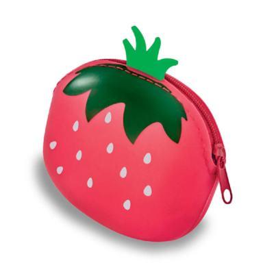 Imagem 1 do produto Moedeiro Tropical - Morango