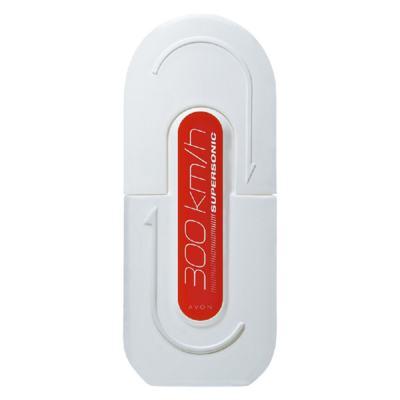 Imagem 1 do produto Perfume 300 Km/h Supersonic - 100ml