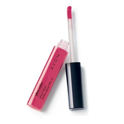 Gloss Labial Ultra Color FPS 15 6g
