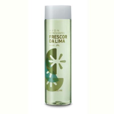 Colônia Deo Desodorante Refrescantes Frescor da Lima 300ml