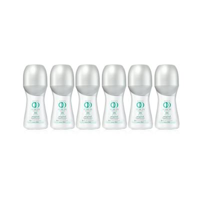 Kit Desodorante Roll-On On Duty Original 48h 50ml - 6 Unidades