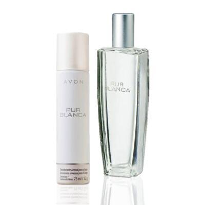 Imagem 1 do produto Estojo Pur Blanca