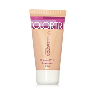 Imagem 1 do produto BB Cream Matte Avon Color Trend FPS 30 30ml