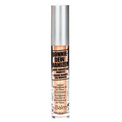 Imagem 1 do produto Bonnie Dew Manizer The Balm - Iluminador Líquido - Dourado