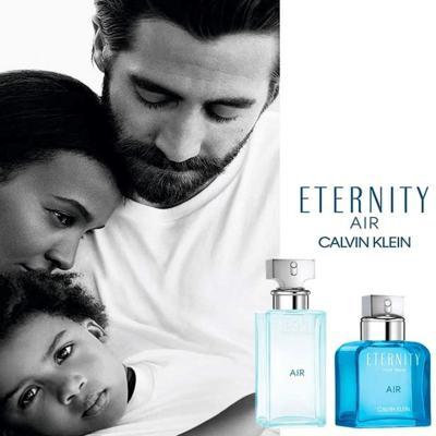 Imagem 5 do produto Eternity Air Men Calvin Klein Perfume Masculino - Eau de Toilette - 30ml