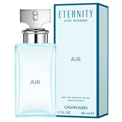 Imagem 3 do produto Eternity Air Women Calvin Klein Perfume Feminino - Eau de Parfum - 50ml