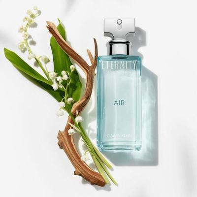 Imagem 4 do produto Eternity Air Women Calvin Klein Perfume Feminino - Eau de Parfum - 50ml