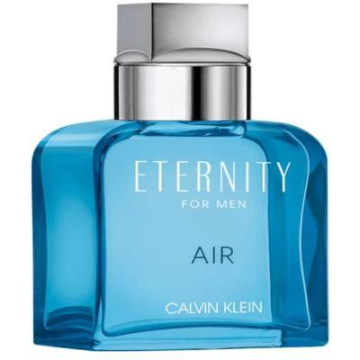 Imagem 2 do produto Eternity Air Men Calvin Klein Perfume Masculino - Eau de Toilette - 50ml