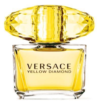 Perfume Versace Yellow Diamond Eau de Toilette Feminino