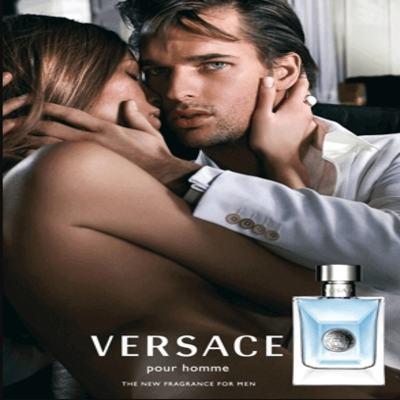 Imagem 4 do produto Versace Pour Homme Versace - Perfume Masculino - Eau de Toilette - 50ml