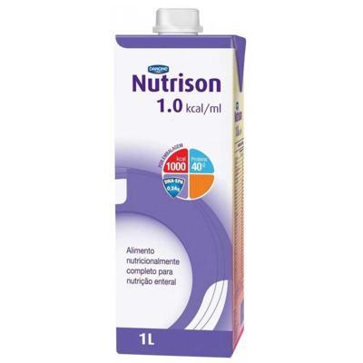 Kit Nutrison 1.0 1L 6 unidades