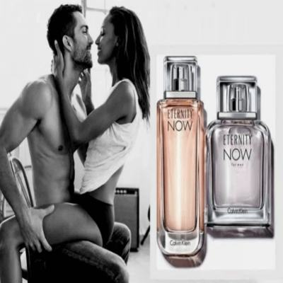 Imagem 2 do produto Calvin Klein Eternity Now Eau de Toilette Perfume Masculino