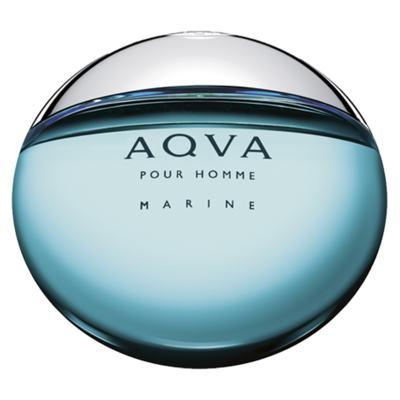 Imagem 1 do produto Bvlgari Aqva Marine - Perfume Masculino Eau de Toilette - 100ml
