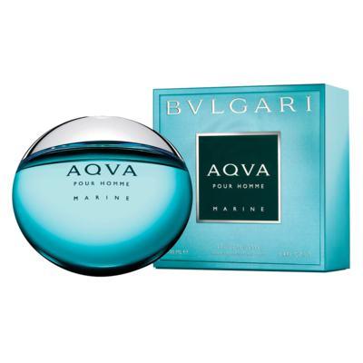 Imagem 2 do produto Bvlgari Aqva Marine - Perfume Masculino Eau de Toilette - 100ml