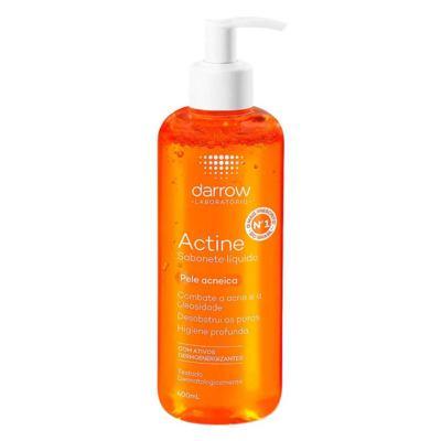 Imagem 1 do produto Actine Darrow Sabonete Líquido 400ml