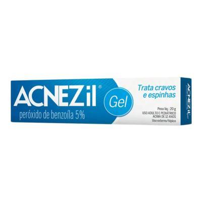 Imagem 1 do produto Acnezil Gel 20g