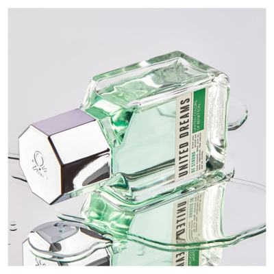 Imagem 7 do produto United Dreams Be Strong Benetton - Perfume Masculino - Eau de Toilette - 60ml