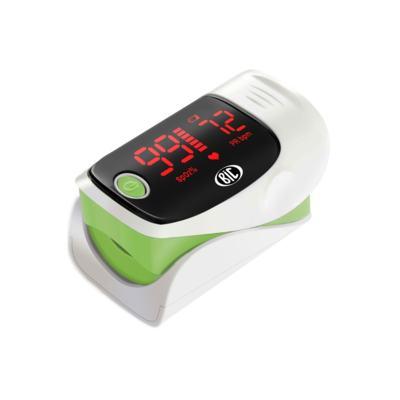 Oximetro de Pulso de Dedo Verde Bic
