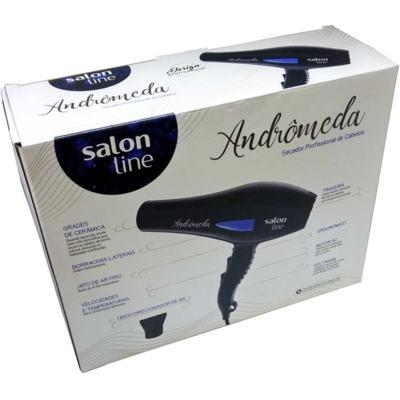 Imagem 2 do produto Secador de Cabelo Salon Line Andrômeda 1900W 127V