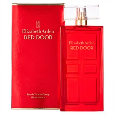 Imagem 3 do produto Red Door Elizabeth Arden - Perfume Feminino - Eau de Toilette - 30ml