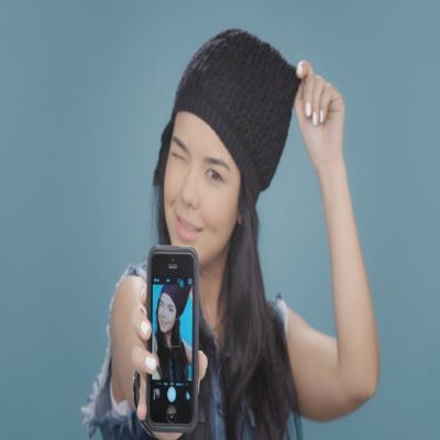 Imagem 2 do produto Kit Selfie Sem Filtro