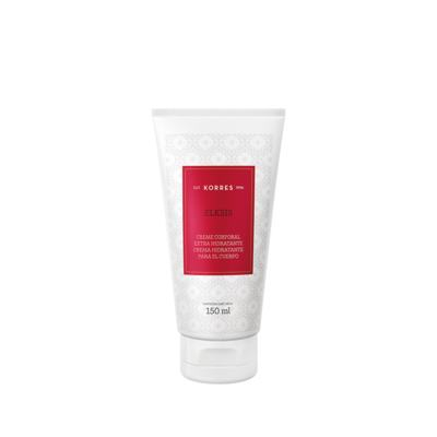 Imagem 1 do produto Elksis - Creme corporal hidratante -