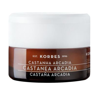 Imagem 3 do produto Castanea Arcadia - Creme Anti-Idade e Firmador Dia -