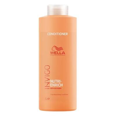 Imagem 3 do produto Wella Professionals Invigo Nutri-Enrich Kit - Shampoo + Condicionador + Sérum Reparador - Kit