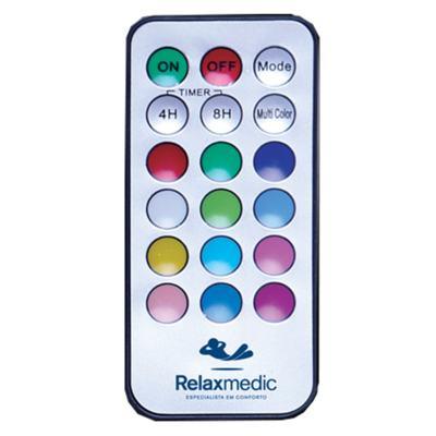 Imagem 2 do produto Vela Relaxmedic - Luxor LED - 3 Un