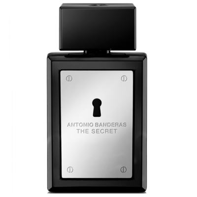 Imagem 6 do produto The Secret Antonio Banderas - Perfume Masculino - Eau de Toilette - 100ml
