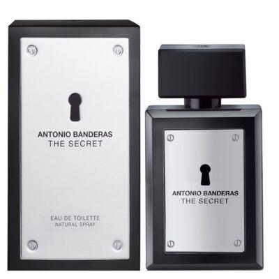Imagem 2 do produto The Secret Antonio Banderas - Perfume Masculino - Eau de Toilette - 100ml