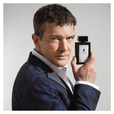 Imagem 3 do produto The Secret Antonio Banderas - Perfume Masculino - Eau de Toilette - 200ml