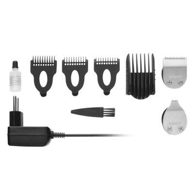 Imagem 3 do produto Máquina de Corte Taiff Barber Design - Kit