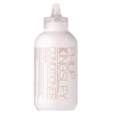 Imagem 2 do produto Kit Pure Silver Philip Kingsley - Shampoo + Condicionador - Kit