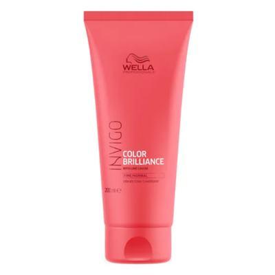 Imagem 3 do produto Kit Invigo Color Brilliance Wella - Shampoo + Condicionador - Kit
