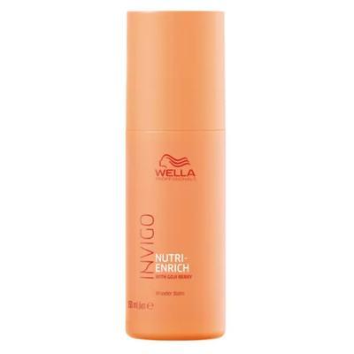 Imagem 4 do produto Wella Professionals Invigo Nutri-Enrich Kit - Shampoo + Condicionador + Wonder Balm - Kit