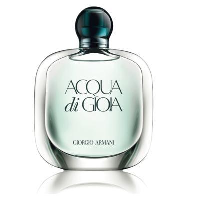 Imagem 1 do produto Perfume Giorgio Armani Acqua Di Gioia Feminino Eau de Parfum