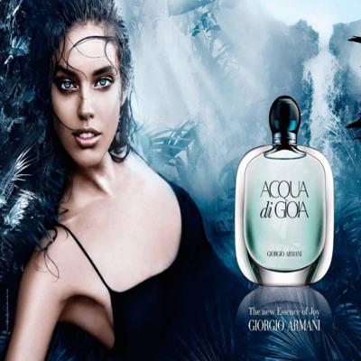 Imagem 2 do produto Perfume Giorgio Armani Acqua Di Gioia Feminino Eau de Parfum
