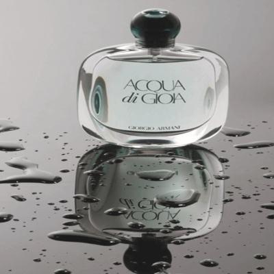 Imagem 3 do produto Perfume Giorgio Armani Acqua Di Gioia Feminino Eau de Parfum