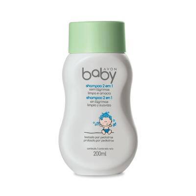 Imagem 4 do produto Kit Avon Baby Limpeza