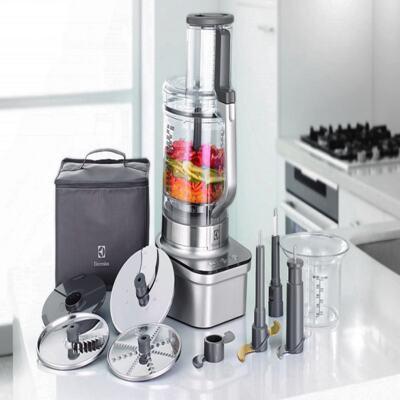 Imagem 4 do produto Multiprocessador De Alimentos Masterpiece Electrolux - | 127v