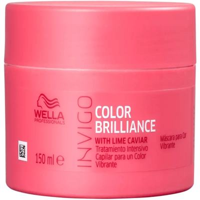 Imagem 1 do produto Mascara Wella Professionals Invigo Color Brilliance