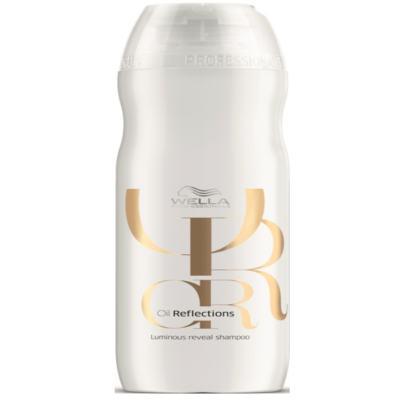Imagem 1 do produto Shampoo Wella Professionals Oil Reflections - Shampoo Wella Professionals Oil Reflections 250ml
