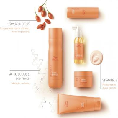 Imagem 2 do produto Leave-in Wella Professionals Invigo Nutri Enrich Wonder Balm