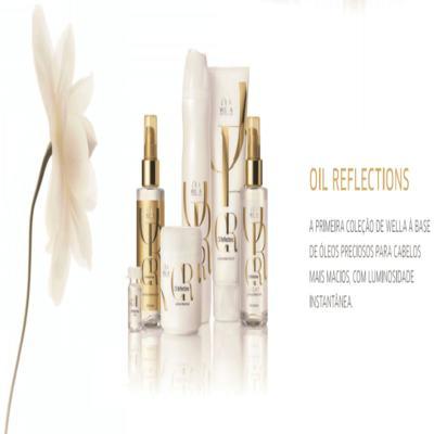 Imagem 2 do produto Ampola Wella Professionals Oil Reflections