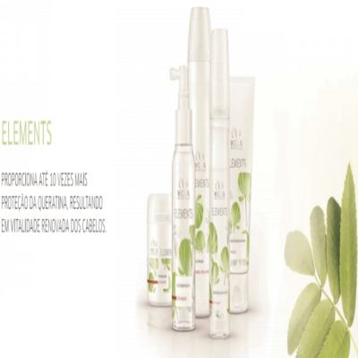 Imagem 4 do produto Spray Leave-in Wella Professionals Elements