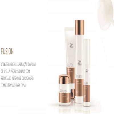 Imagem 2 do produto Mascara Wella Professionals Fusion