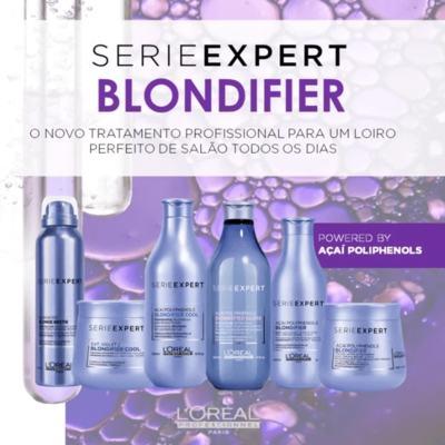 Imagem 2 do produto Mascara Loreal Profisisonal Blondifier