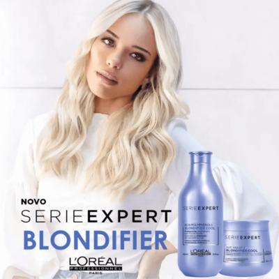 Imagem 3 do produto Shampoo Loreal Profissional Blondifier Gloss