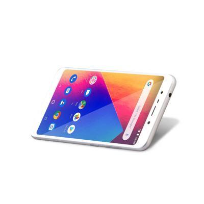 Imagem 6 do produto Smartphone Multilaser Ms60X Plus 2Gb Ram 16Gb Tela 5,7? Android 8.1 Câmera 13Mp+8Mp Dourado/Branco - NB740 - NB740